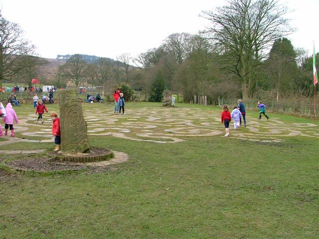Millennium Maze