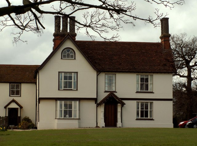 Sheering Hall, near Shalford, Essex