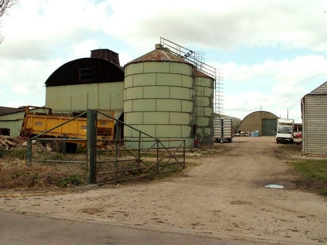 Hubbard's Farm, Shalford, Essex
