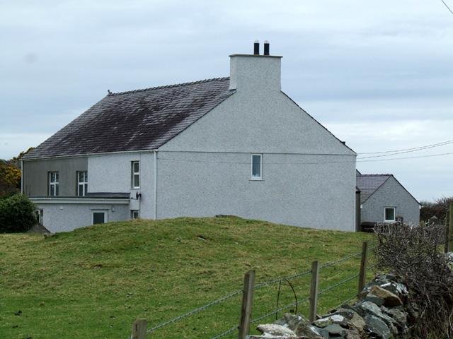 Converted Chapel near to Llandrygan