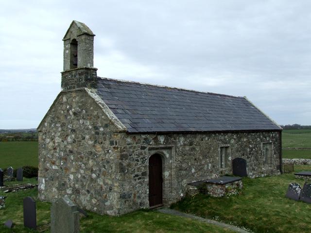 Bodwrog Church