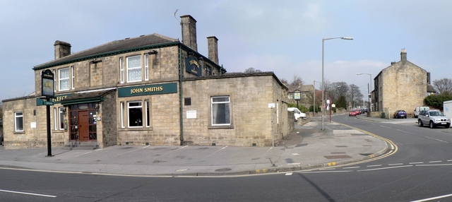 The Fleece and Park Side, Horsforth