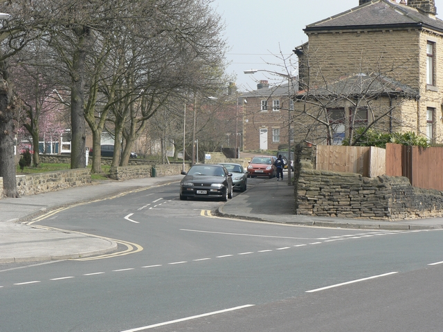 Manor Road, Horsforth