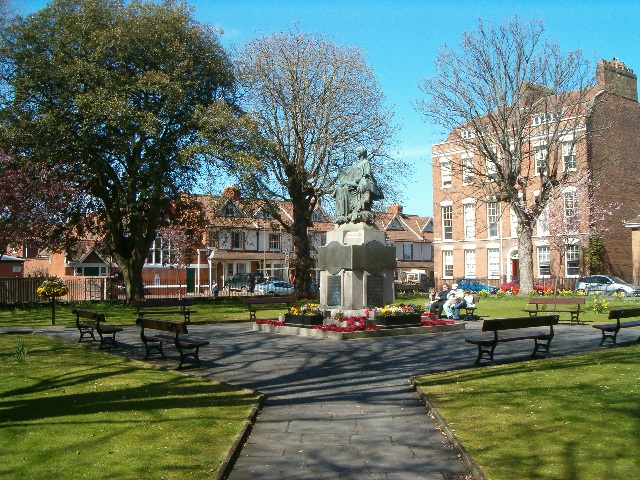 King Square, Bridgwater