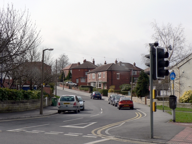 Eden Drive, Headingley