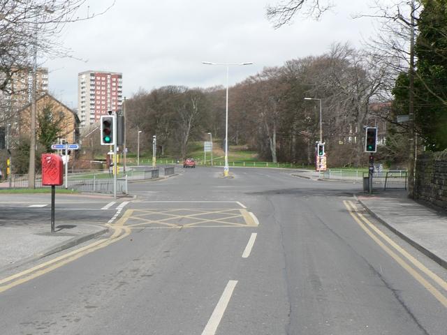 St Ann's Lane, Headingley