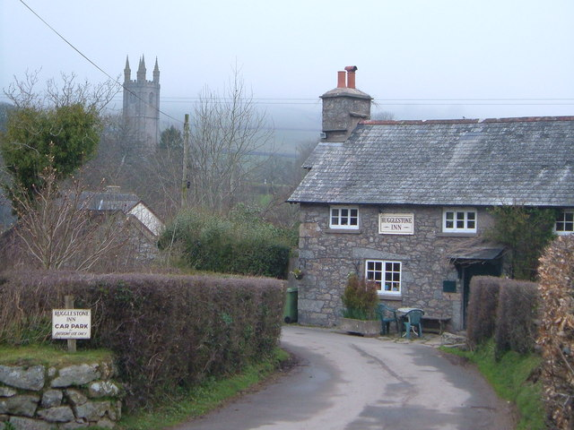 The Rugglestone Inn