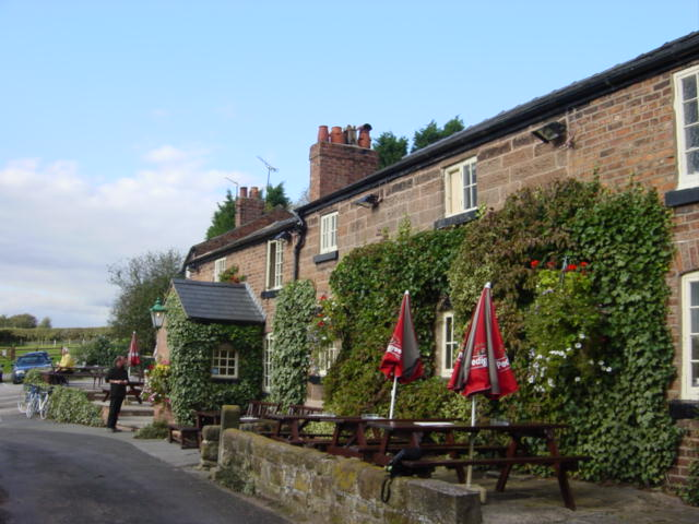 The Boot Inn, Boothsdale
