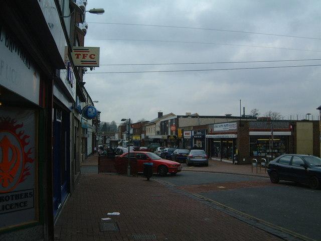 Market Street 2