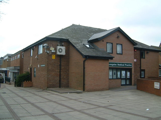 Oakengates Medical Practice