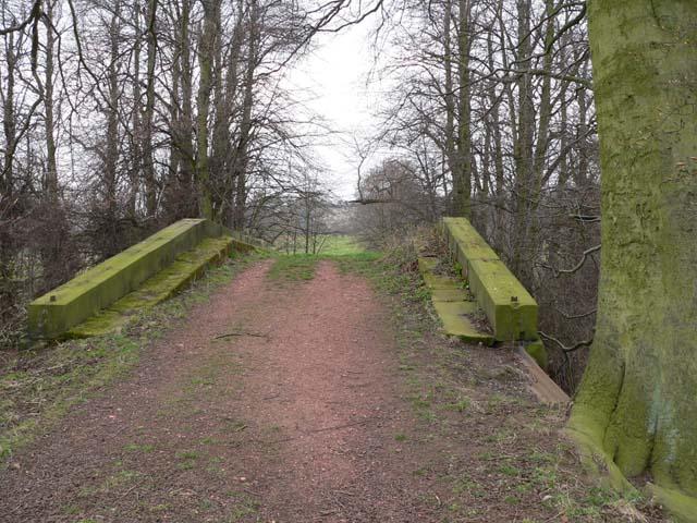 Serpentine Bridge, Wentworth Castle