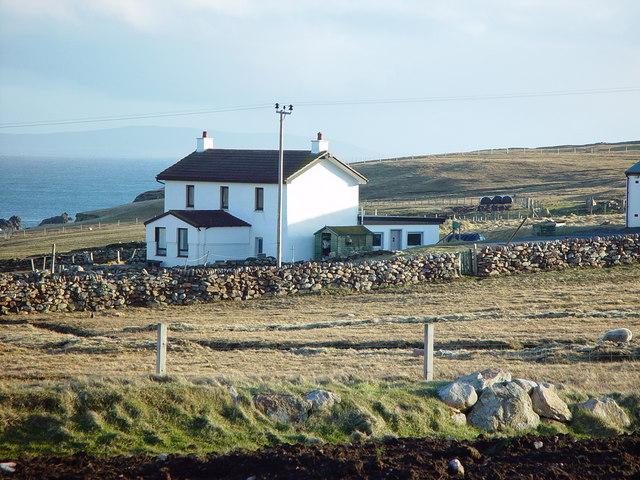 Braewick Cottage, Braewick, Shetland