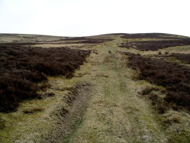 Track, Easkgill Rig