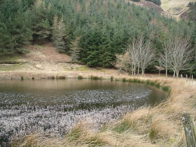 Cowgill Loch