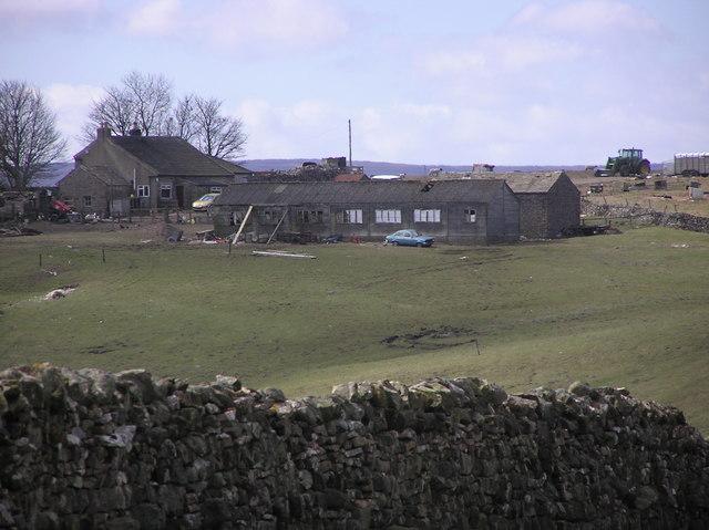 Kersey Green  Farm