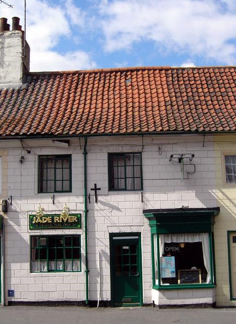 Jade River Restaurant