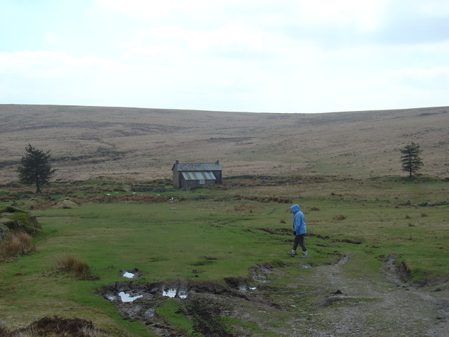 Nun's Cross Farm