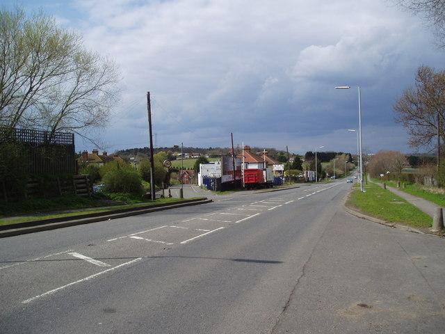 Maidstone Road, Upper Ruxley, Kent