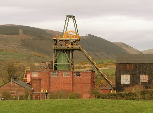 Florence Mine Egremont