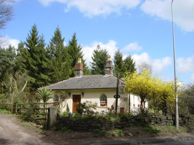 Kelsall Lodge