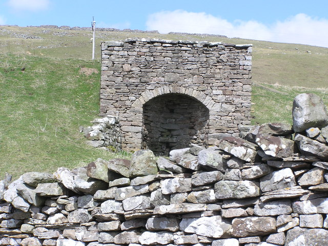 Lime Kiln : Reels  Head