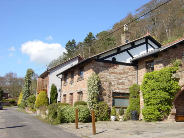 Smithy Cottage, Gooseberry Lane