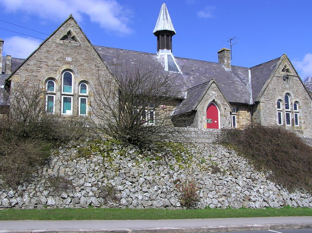 Reeth Primary  School