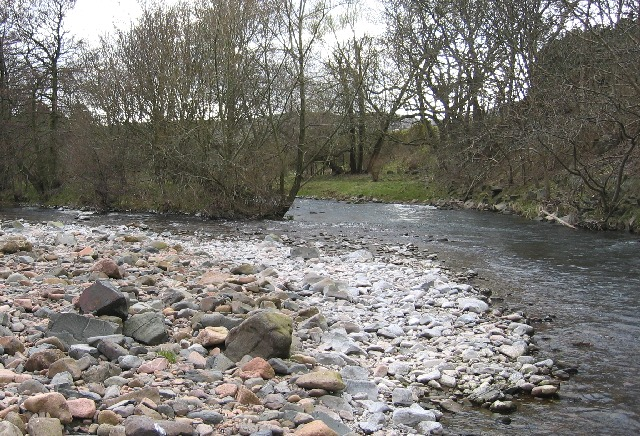 River Glen, Northumberland