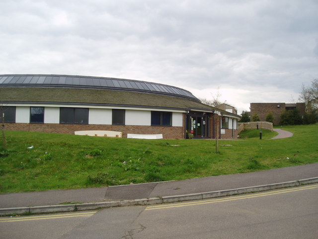 Day nursery, Queen Mary's Hospital, Sidcup, Kent