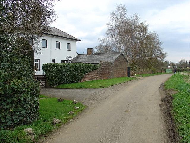 Longcroft Farm