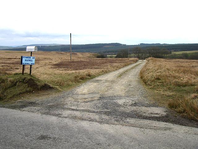 Farm Track