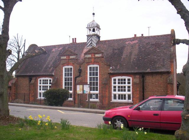Weald Community Primary School, Nr. Sevenoaks