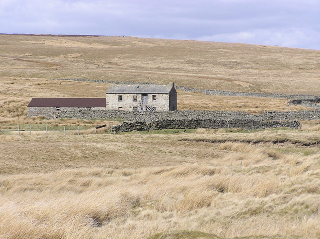 Building at Leading Stead Bottom