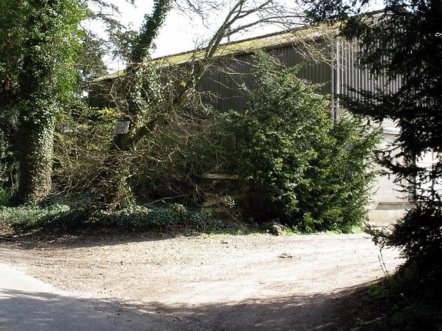 Hunton Manor Farm