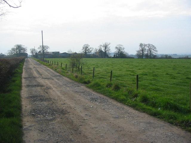 Bartlewood Farm