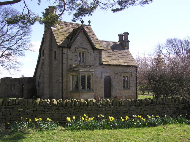 Bowfield  Cottage