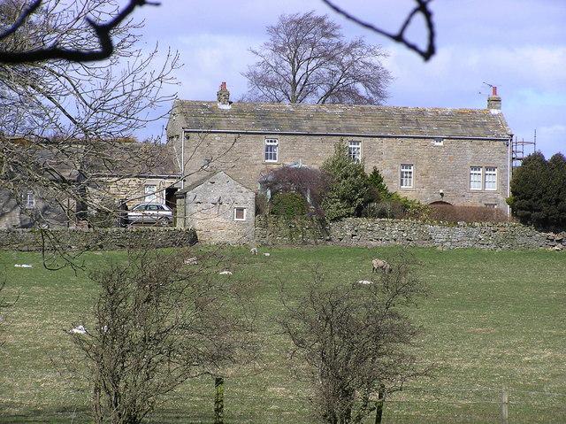 Ox Pasture  Farm
