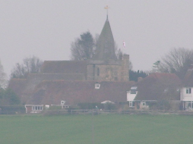 The Church of St James, Ewhurst Green