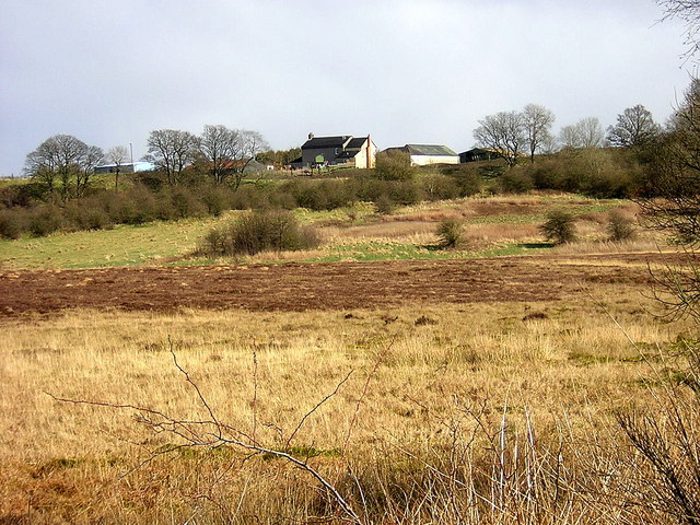 Inchneuk Farm
