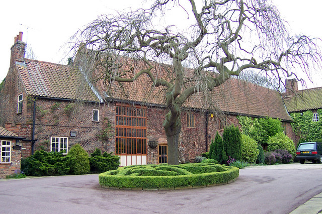 Tyrwhitt Hall