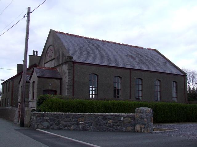 Saron Chapel