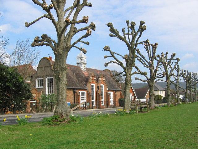 Weald Community Primary School