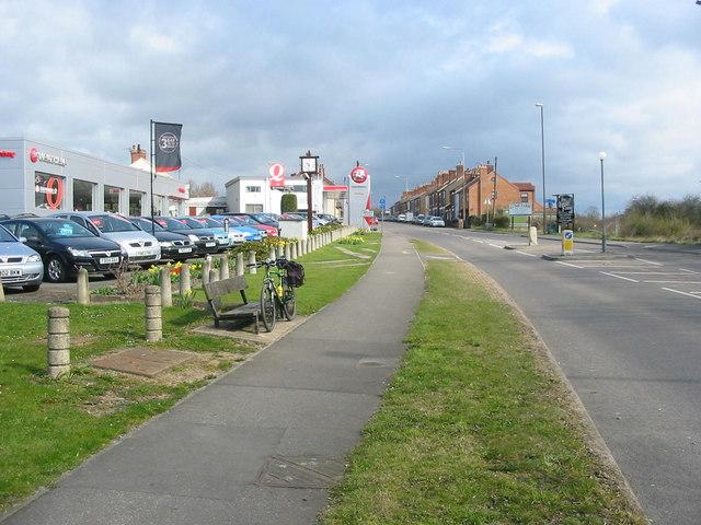 Car Sales Ripley Surrey