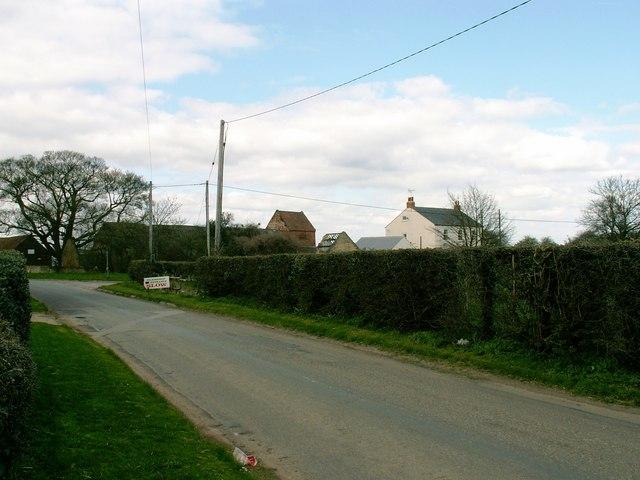 Penniment Lodge Farm