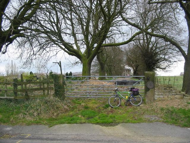 Asherfields Farm and Barn