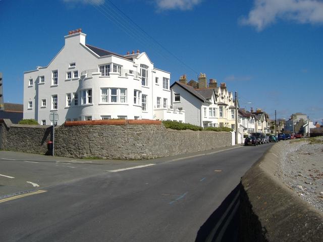 Douglas Street, Castletown