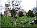 TL2587 : Ramsey St Mary's parish church, Ramsey, Cambs by Rodney Burton
