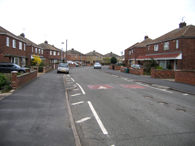 Oakdale Avenue, Stanground, Peterborough