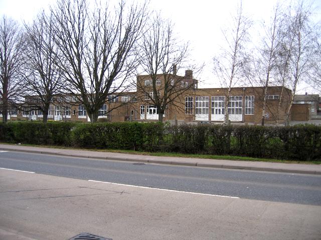Southfield Junior School, Stanground, Peterborough
