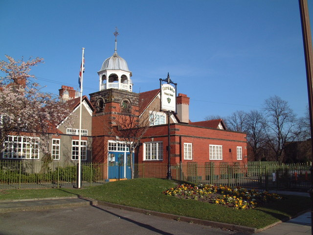 Church Drive Infant School